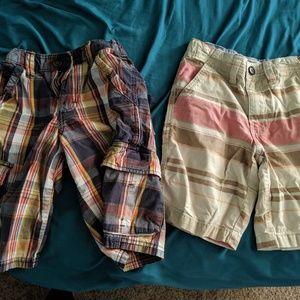 **6/15.00**Cargo shorts